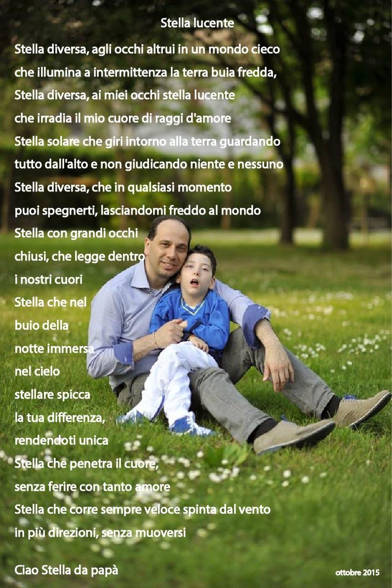 Poesia ottobre 2015  Stella Lucente