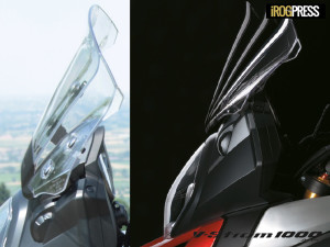 Suzuki V-STORM 1000 ABS  - www.irog.it