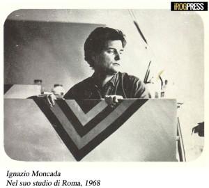 IGNAZIO MONCADA INTRECCI, OPERE DAL 1953 AL 1984 A MILANO DAL 28 AL 23 SETTEMBRE 2016 - www.irog.it