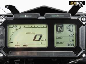 Yamaha MT-09 Tracer 900 ABS - www.irog.it